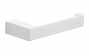 WC-paperiteline Pyrene, matta valkoinen