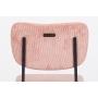 tuoli Benson, Pink