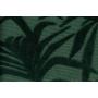 tuoli Back To Miami Palm Tree Green