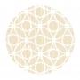 dekoratiivne keraamiline plaat Geometrie valamutele Cocktail,Flute,Hurricane