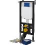 komplekt: GR5003+GP7003 (mattkroom) +rimfree wc pott FE322.00100+KC4080.01