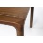 Ruokapöytä Storm 220X90 Walnut