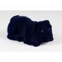 koriste-lamppu Devilish Bulldog Blue