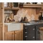 keraamiline köögivalamu Hampshire, 60x47 cm, valge