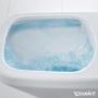seinä-wc-istuin Duravit Durastyle rimless + hitaasti sulkeutuva istuinkansi