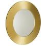 peili Sunbeam 90 cm, kultainen