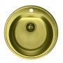 keittiöallas Alveus Form 30, 510x510 mm rst/kulta