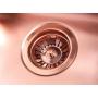 keittiöallas Alveus Form 30, 510x510 mm rst/kupari