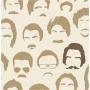 Movember Sidewall, Beige