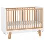 vauvansänky I´ga, 120x60, sänkylaatikko ei kuulu hintaan