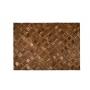 matto Bawang 170x240, vaaleanruskea