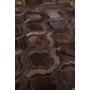 matto Bawang 170x240, tummanruskea