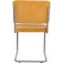 tuoli Ridge Brushed, keltainen 24A