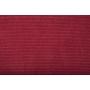 käsinojallinen Ridge Kink Rib, punainen 21A