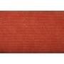 käsinojallinen Ridge Kink Rib, oranssi 19A