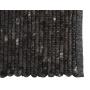 matto Pure 160x230 tummanharmaa