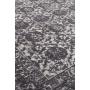 matto Malva 200x300 tummanharmaa