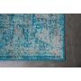 matto Chi 160x230, sininen