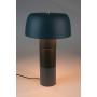 pöytälamppu Muras Tricolore, sininen