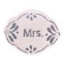 """""""Mrs"""" vedin"""