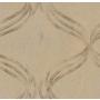 tapetti Aphrodite Devore Ribbon, leveys 90 cm