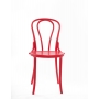 tuoli Vienna, punainen