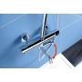termostaatti sadesuihku Kimura, ammehanalla, kromi, metalliset kädensijat, säädettävä korkeus