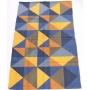 rug, 90x150 cm, 100% cotton