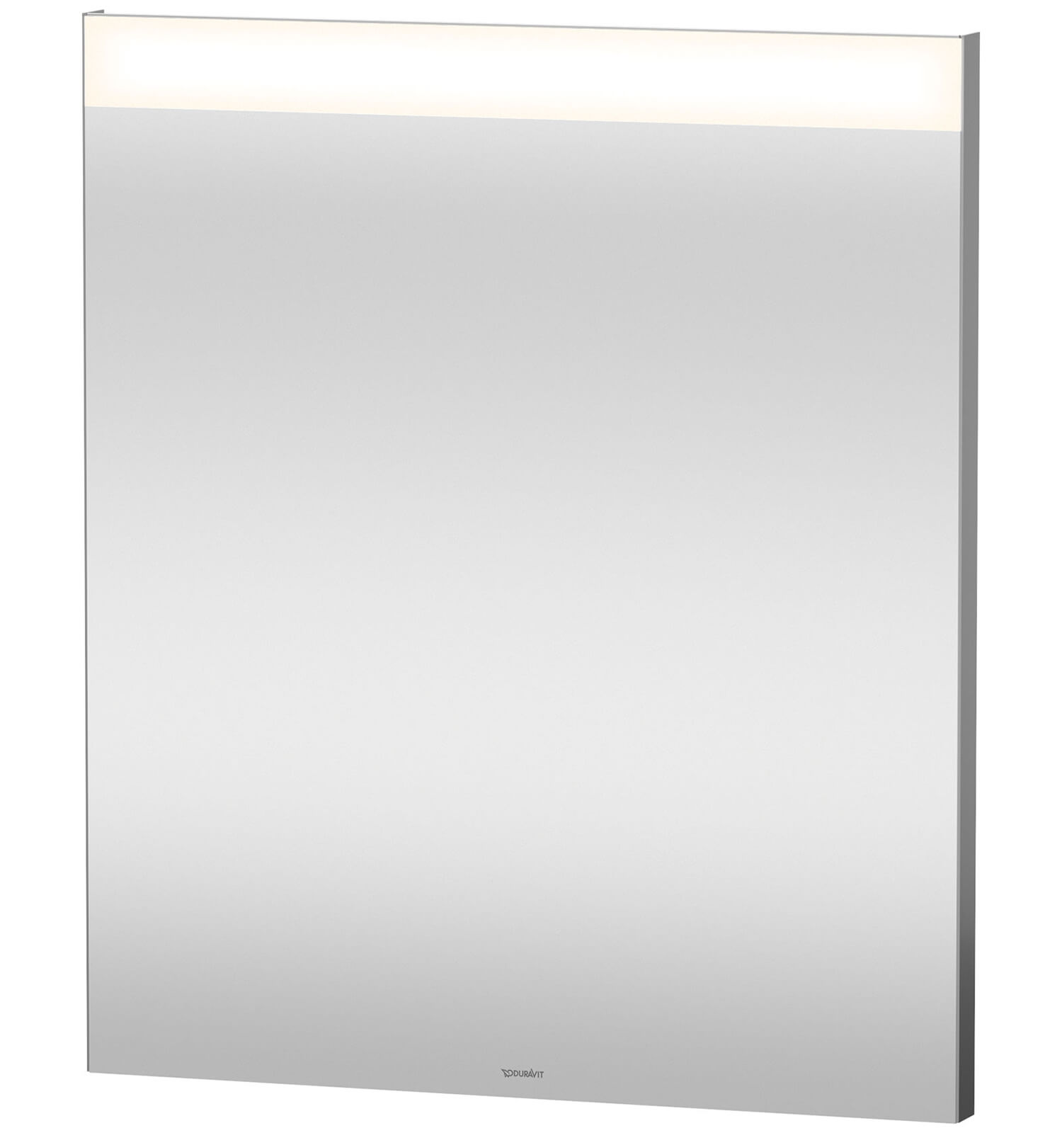 Duravit mirror with LED lighting Better-Version