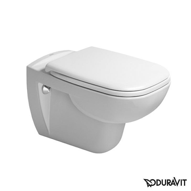 seina wc pott Duravit D-code